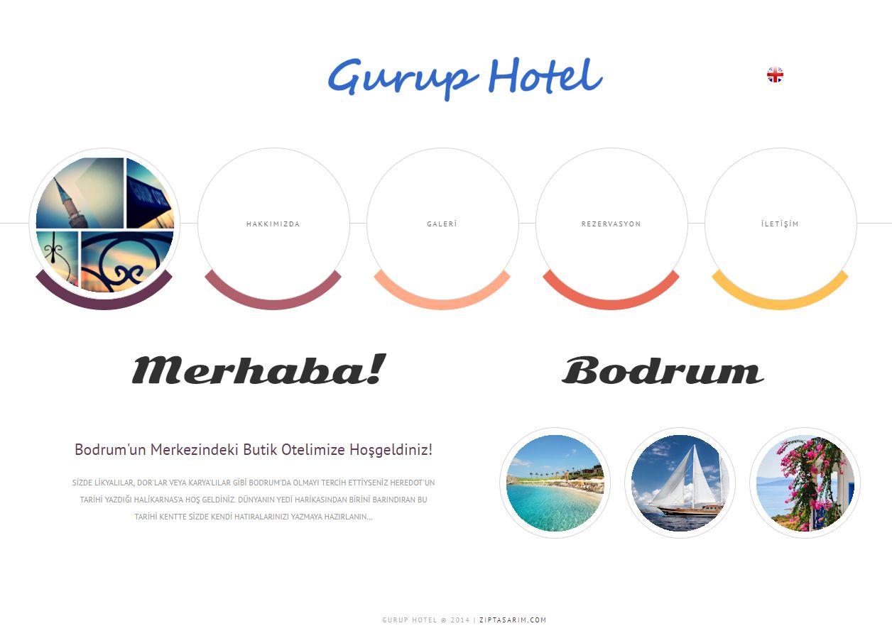 Gurup Hotel