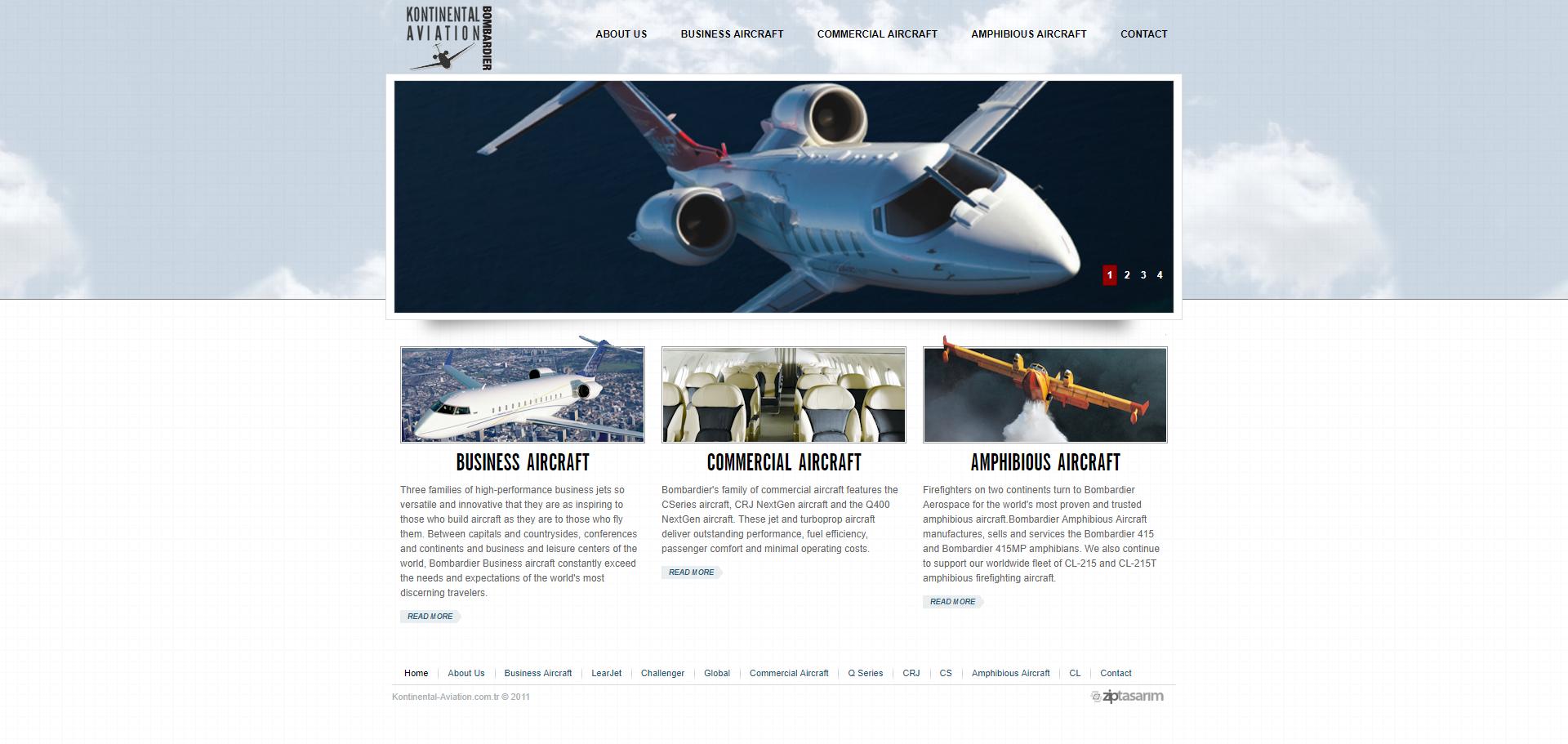 Kontinental Aviation