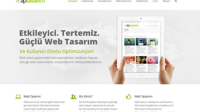 Webtasarım